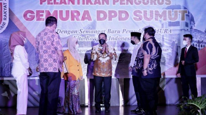 Wakil Wali Kota Medan Ingatkan Pemuda Soal Tantangan Paling Nyata Diera Digital Ini