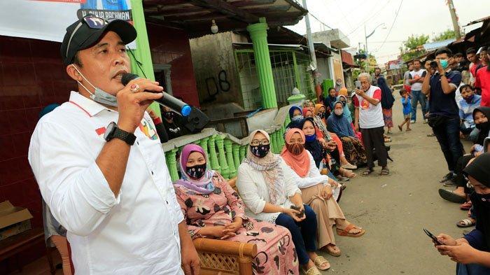 Kabar Duka, Ayah Calon Wakil Wali Kota Medan Terpilih Aulia Rachman Meninggal Dunia