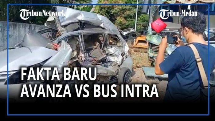 PENYEBAB Kecelakaan Avanza vs Bus Intra Diduga Ban Pecah, Ketahui 7 Pemicu Terjadinya Pecah Ban