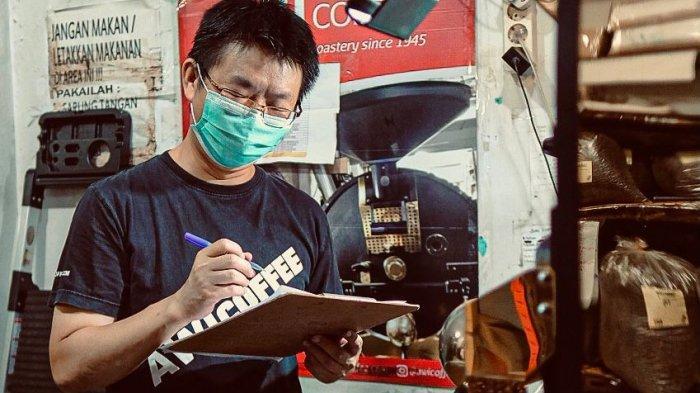 Awi Coffee Kembangkan Bisnis melalui Lab untuk Wadah Edukasi Kopi