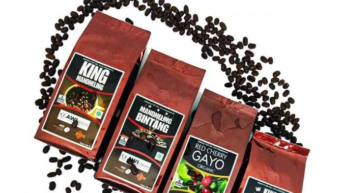 Nikmati Specialty Coffee Sumatera dari Awi Coffee, Aftertaste Melekat dengan Aroma Memikat