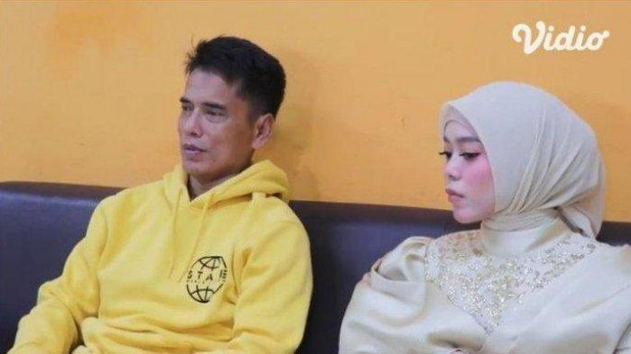 Reaksi Ayah Lesti Kejora Disebut Sombong oleh Netizen, Endang: Saya Lebih Fokus Jaga Kesehatan Anak
