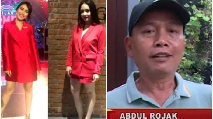 Ayah Rozak buka suara soal tudingan Ayu Ting Ting plagiat fashion Nagita Slavina.
