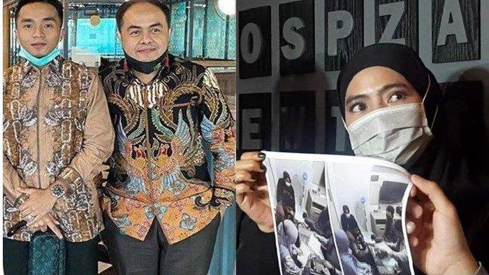 Ngaku Haram Gauli Istri Menyimpang, Ternyata Ayah Taqy Malik Pakai Uang Mahar 900 Ribu Untuk Makan