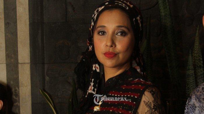 Lama Tak Muncul di TV, Artis Ayu Azhari Kini Sibuk Jalankan Bisnis, Aktif Bersama Pengusaha Wanita