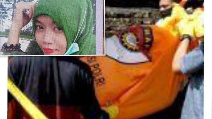 Inilah Tampang Pelaku Pembunuhan Driver Ojek Online Ayu (27), Ditembak Polisi di Sumatera Selatan