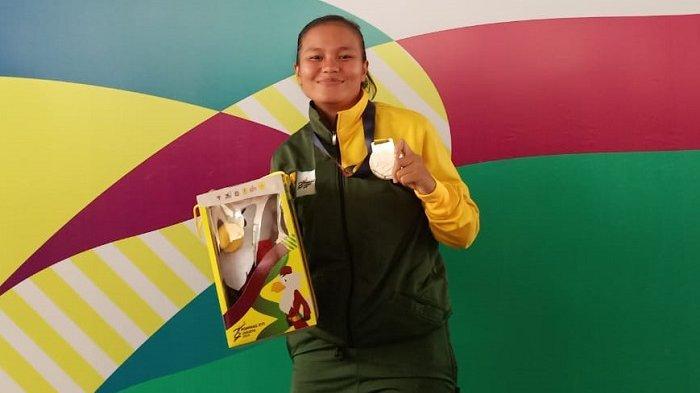 SOSOK Ayu Mutiara, Atlet Petanque, Optimis Raih Emas saat Aceh dan Sumut Jadi Tuan Rumah