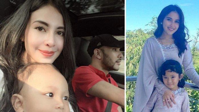 Ayu Ting Ting dan Hana Kartika Jadi Bahan Perbandingan Netizen, Siapa yang Kalah Jauh?