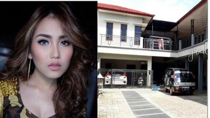 Sosok Tak Kasat Mata di Rumah Mewah Ayu Ting Ting Diungkap, Ternyata Sayang sama Keluarga Umi Kalsum