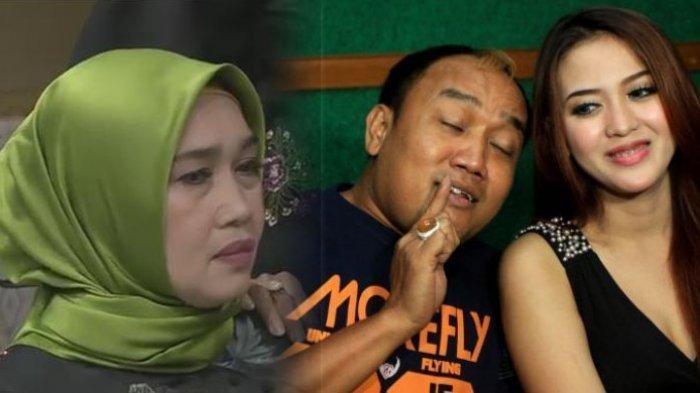 Padahal Hidupi 2 Istri, Azis Gagap Berani Keluar dari OVJ, Ternyata Azis Gagap Pengusaha Kaya