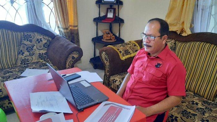 Penetapan Asner Silalahi Jadi Wali Kota Tetap Berjalan Sesuai Mekanisme dalam Peraturan KPU-RI.
