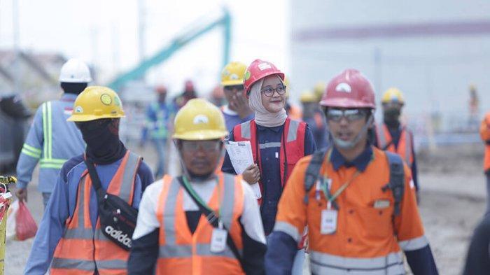 PT Hutama Karya Buka Banyak Lowongan Kerja, Minimal Lulusan Sarjana