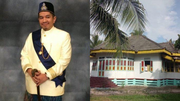 Jejak Majapahit Dalam Kerajaan Huristak di Padanglawas