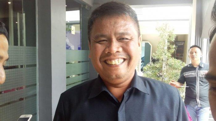 Sejumlah Tenaga Kesehatan Terpapar Virus Corona, Ketua DPRD Asahan Bakal Undang Stakeholder Terkait