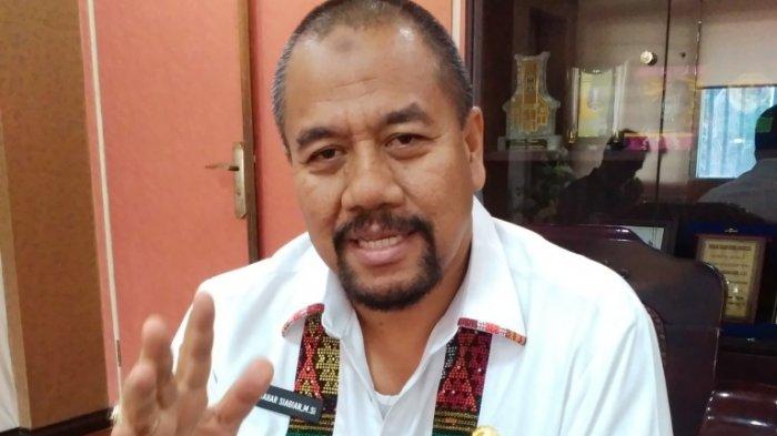 Lomba Lari 10K, Ajang Promosi Danau Toba Ala Sumut Paten