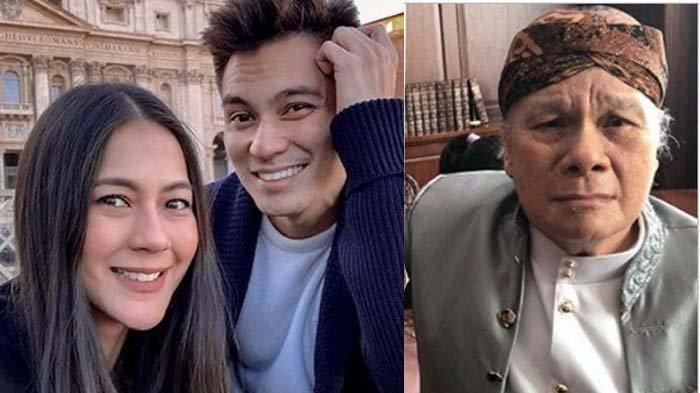 Temui Johnny Wong, Baim Diberi Nasihat Agama, Paula Verhoeven Digombal Mertua