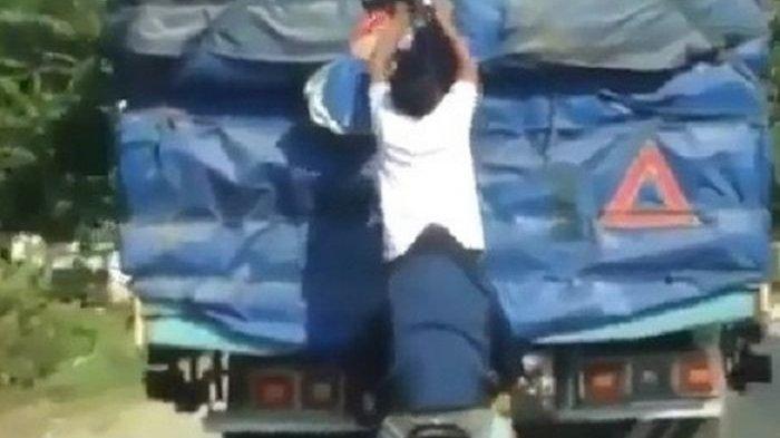 Jalankan Perintah Presiden Jokowi, Polisi Bersih-bersih Preman dan Bajing Loncat di Pelabuhan