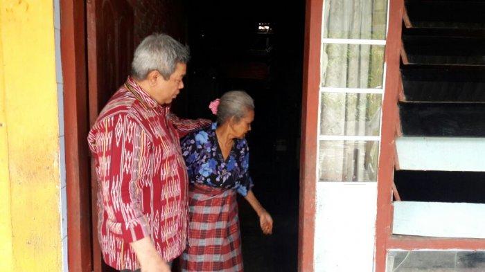 Eddy Berutu Rencana Promosikan Hasil Tani Lewat Market Place Lalu Bangun Situs Sendiri