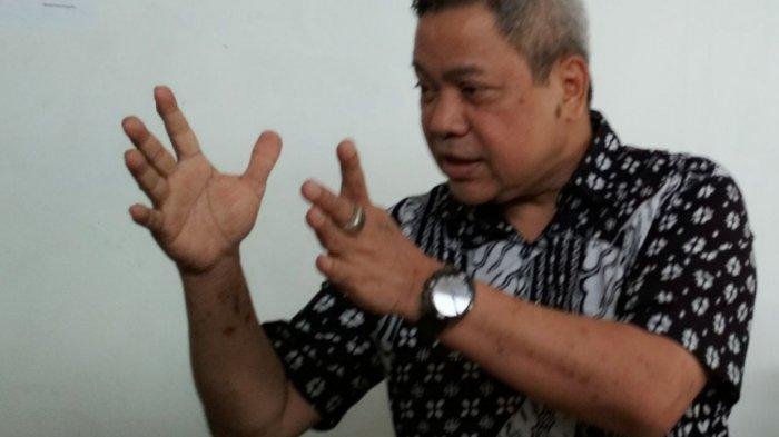 Dr Eddy Berutu Kembangkan Peternakan di Kabupaten Dairi