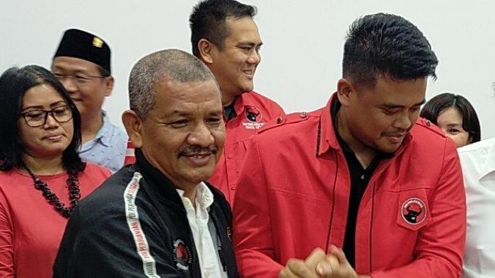 Alasan Bobby Nasution Yakin Dirinya Tak Akan Melawan Kotak Kosong di Pilkada Wali Kota Medan 2020