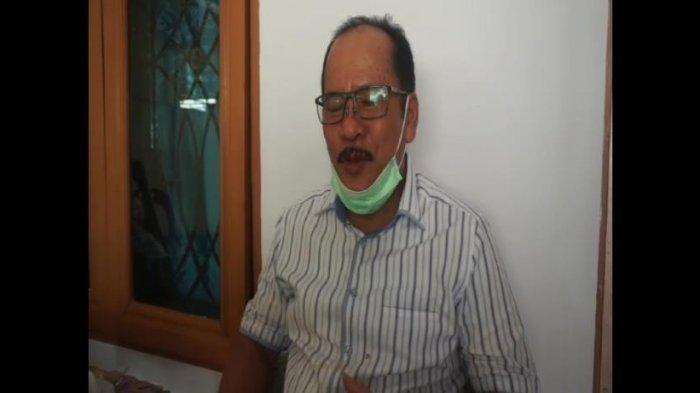 BREAKING NEWS: Wali Kota Terpilih Pematangsiantar, Asner Silalahi Meninggal Dunia