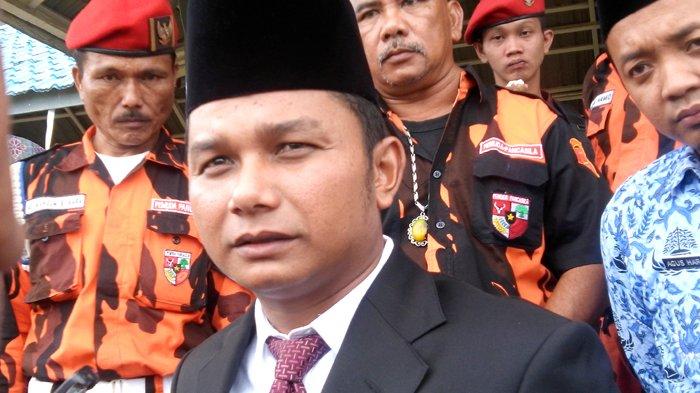 Bakhtiar Ahmad Sibarani