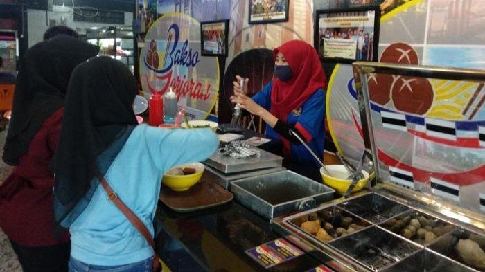 TFC PREMIUM: Outlet Ketiga, Bakso Jorjoran Buka Cabang di Jalan Tuasan Medan