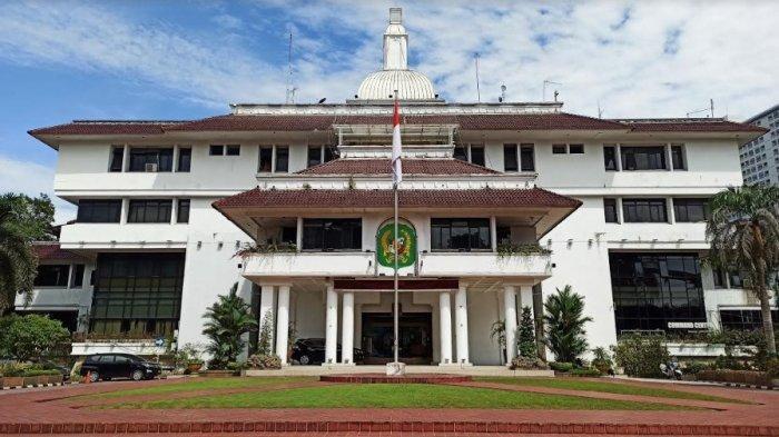 H-7 Penutupan Pendaftaran CPNS dan PPPK, BKD Medan Catat 5.543 Peserta Daftar Seleksi Administrasi