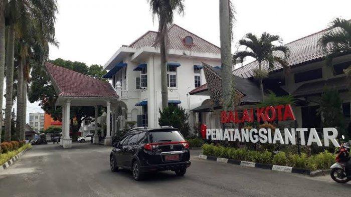 P3K Seleksi Tahun 2019 Belum Gajian, Pemko Siantar Sudah Ajukan Penerimaan Lagi