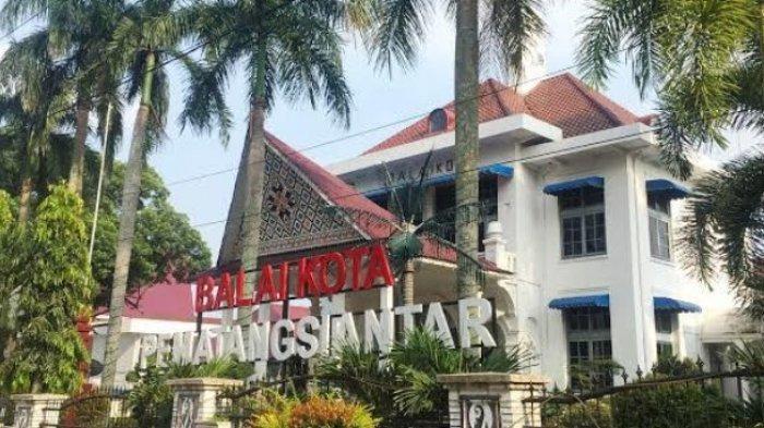 11 Lelang Jabatan Eselon II jelang Akhir Jabatan Wali Kota Siantar Dipertanyakan, Ini Statemen ILAJ
