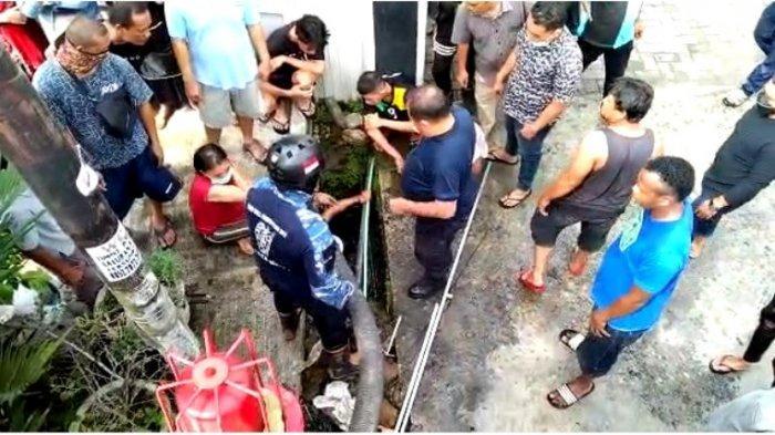 Memilukan, Seorang Balita Tewas Setelah Satu Jam Tenggelam saat Sang Ibu Memasak di Dapur