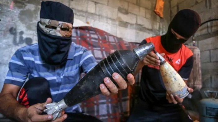 Pantas Markas Persembunyian Hamas Bobol Terus, Rupanya Warga Gaza Ini Jadi Pengkhianat Palestina