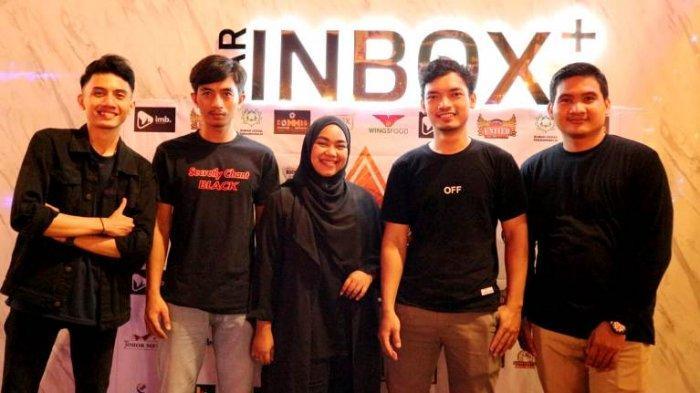 Band Kota Kartoen Berikan Nuansa Manis di Genre Pop Rock