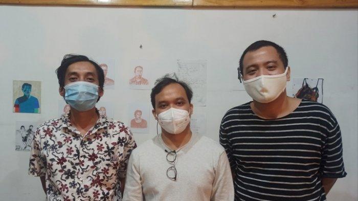 Tertunda Setahun, Selat Malaka Luncurkan Album Perdana di Tengah Pandemi