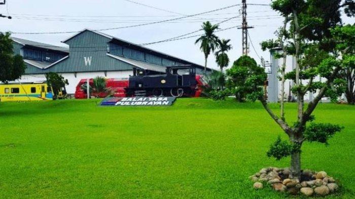 Mengulik Sejarah Balai Yasa Pulubrayan, Tempat Perawatan, Perbaikan dan Modifikasi Perkretaapian