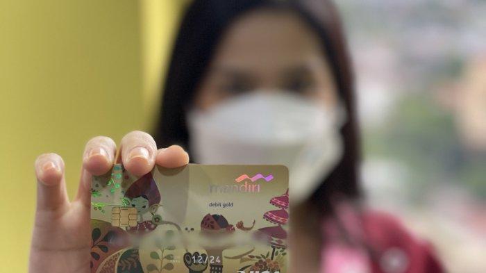 Ganti Kartu Debit ke Chip tanpa Biaya, Bank Lakukan Pemblokiran Bertahap