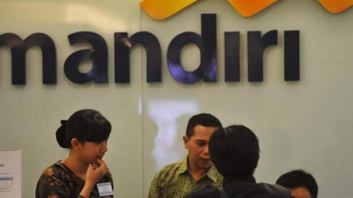Nasabah yang Ngaku Dananya Hilang Rp 800 Triliun, Ternyata Nasabah Kredit Macet Bank Mandiri
