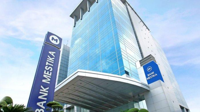 Bank Mestika Salurkan Kredit Rp 945 Miliar Untuk Tiga Sektor Usaha, 88 Persen dari Target Tahunan