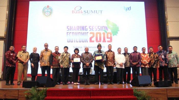 Seminar Economic Outlook Bertujuan untuk Mendapatkan Gambaran Ekonomi di 2019
