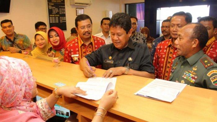 Bank Sumut Harus Ikut Membangun Kepulauan Riau