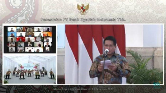 Bank Syariah Indonesia Resmi Beroperasi Hari Ini, Total Aset Senilai Rp 240 Triliun