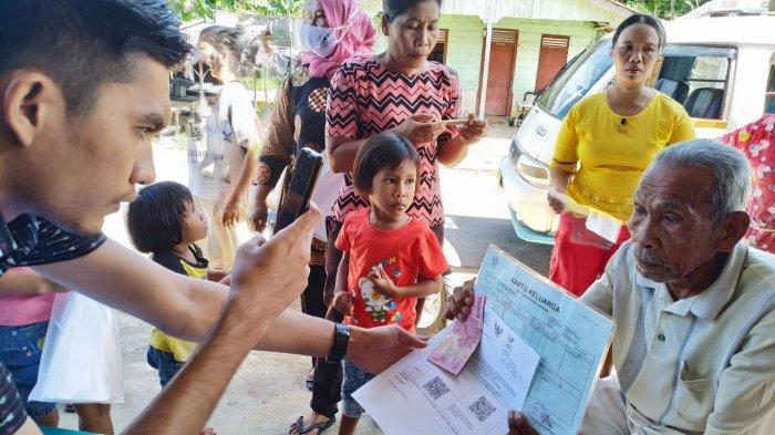 17 Ribu Warga Terdampak Covid-19 di Sibolga dan Tapteng Terima Bantuan Sosial
