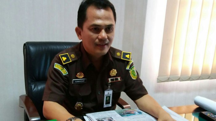Anggota DPRD Sumut Anwar Sani Tarigan Ditangkap dan Ditahan saat di Rumah Sakit, Ini Penyebabnya