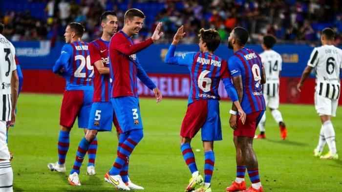 PREDIKSI Barcelona Vs Bayern Munchen, Ajang Balas Dendam Blaugrana, Cara Koeman Redam Lewandowski