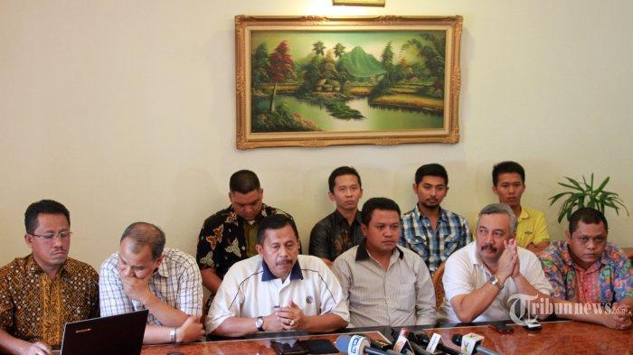 Desak Copot Pemecatan, Kader Muda Golkar Ancam Duduki Kantor DPP