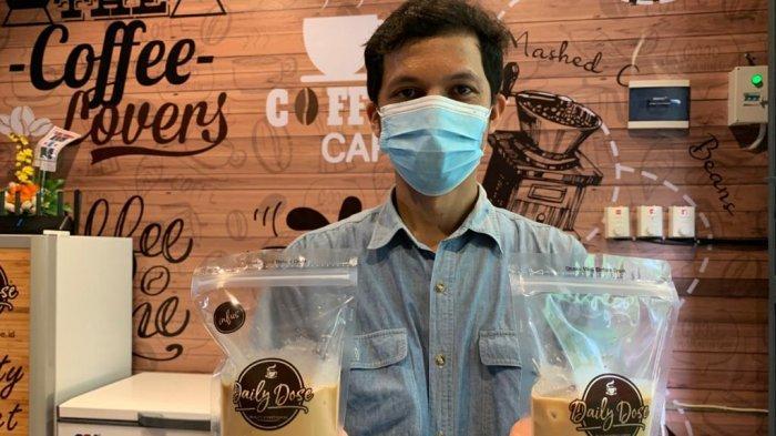 Daily Dose Coffee Suguhkan Sensasi Ngopi dari Biji Kopi Nusantara, Kini Hadir di Danau Singkarak