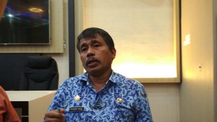 Gubernur Sumut Lantik Wali Kota Padangsidempuan yang Baru di Bulan September 2018