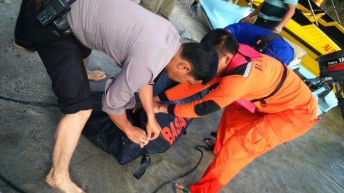 Setelah Dua Hari Hilang Saat Berenang di Danau Toba, Dion Ditemukan Tak Bernyawa