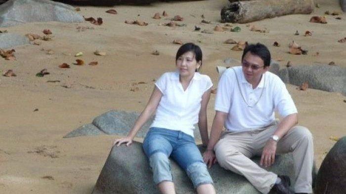 Heboh Berita Ahok Gugat Cerai sang Istri Veronica Tan, Tepat pada Hari Perceraian Internasional