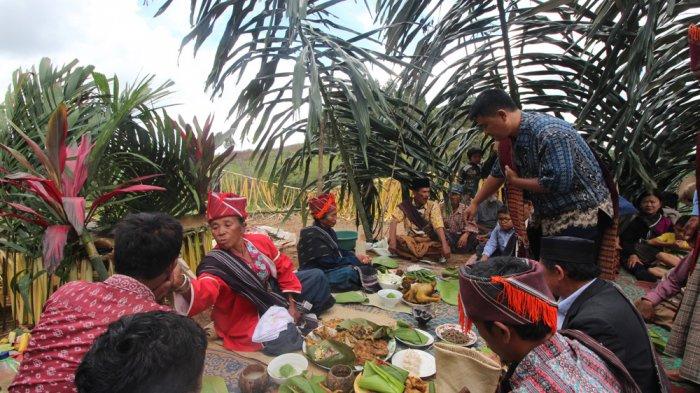 BPODT Gandeng Ritual Kesuburan Pertanian dan Tolak Bala di Dalam Kalender Pariwisata